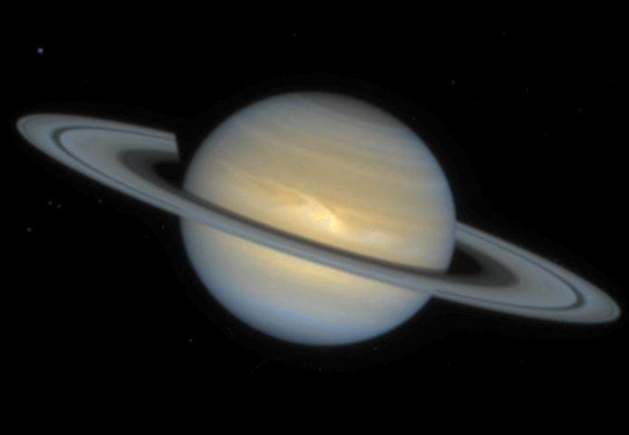 planet saturn rings - photo #36